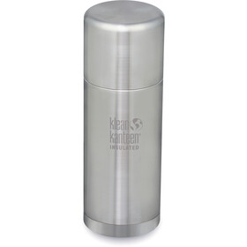 Klean Kanteen TKPro Bottle 750ml silver